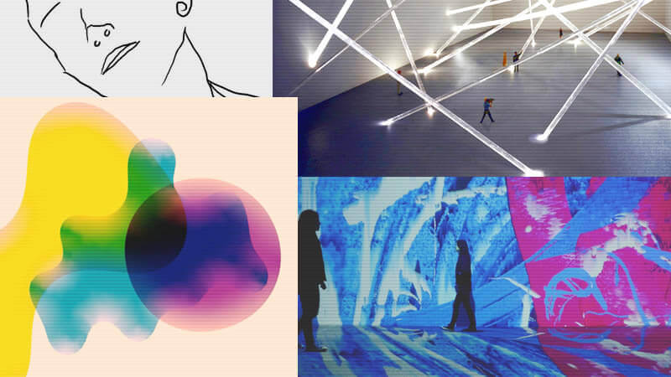 Digitalna umjetnost
